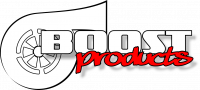 BOOST products logo