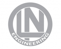 LN Engineering logo