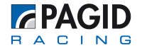 PAGID Racing logo