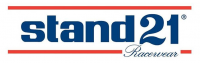 Stand 21 logo