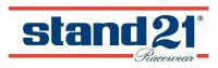 Stand 21 logo