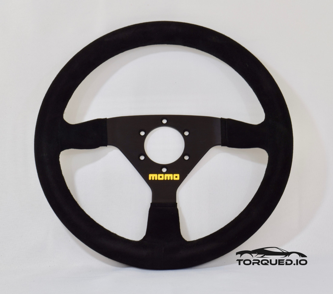 4 Things to Consider When Buying a Steering Wheel | Torqued