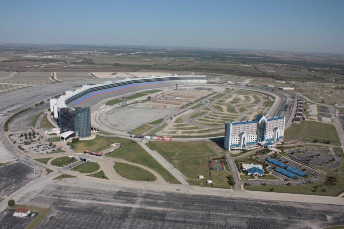 Texas Motorsport Speedway