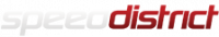 Speed District logo