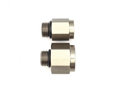 Fuel Pump Connectors