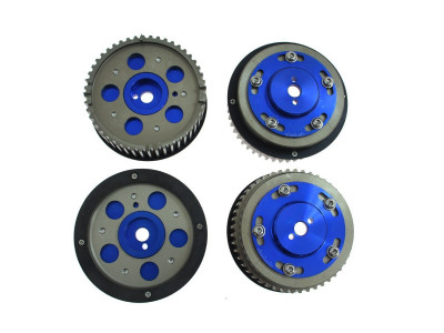 Cam Pulleys
