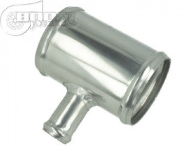 Aluminum T-piece Adapter