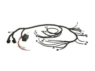 ECU Wiring Harnesses