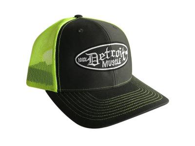 Torqued Hats