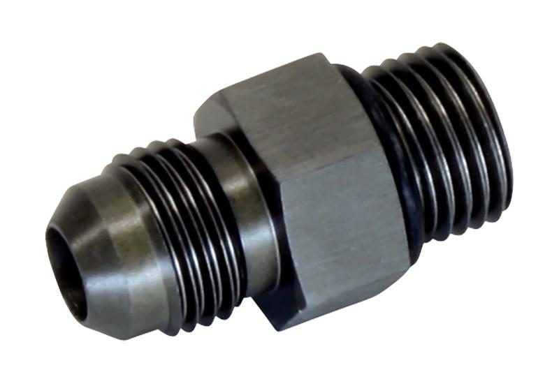 AEM High Cap Universal Adjustable Fuel Pressure Regulator Fittings