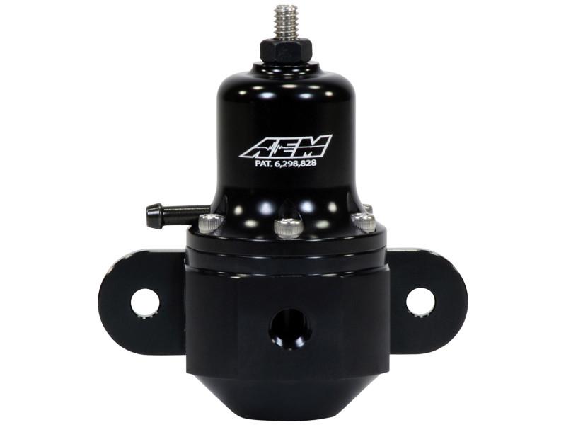 AEM High Cap Universal Adjustable Fuel Pressure Regulator