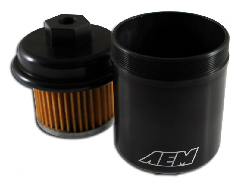 AEM Honda/Acura High Volume Fuel Filter
