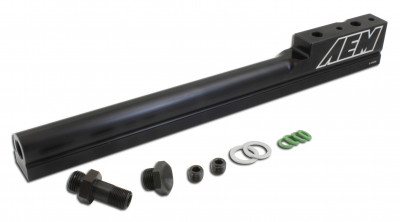 AEM Fuel Rail for Acura B18B1, B18C1 & B18C5