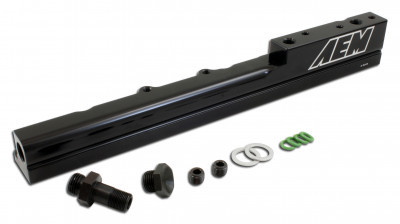 AEM Fuel Rail for Honda B16A2 & B16A3
