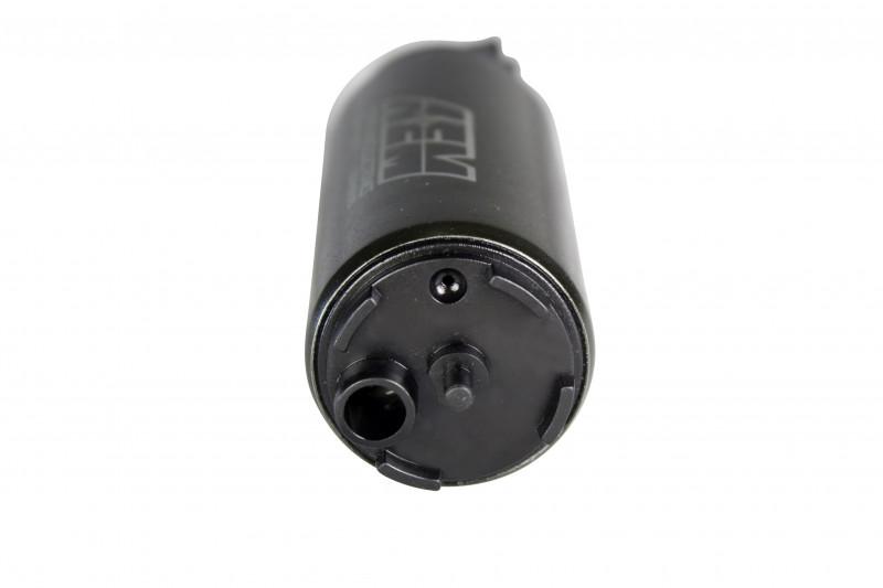 AEM 340lph High Flow In-Tank Fuel Pump (Offset Inlet)