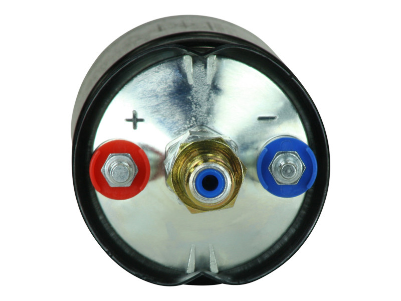 AEM 400LPH Metric Inline High Flow Fuel Pump
