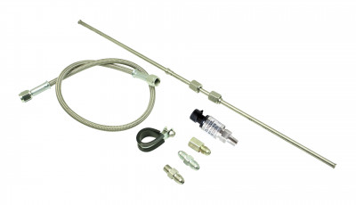 AEM Exhaust Back Pressure Sensor Installation Kit