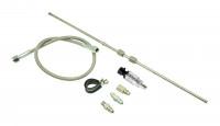 AEM Exhaust Back Pressure Sensor Installation Kit