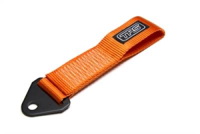 TRS Tow Loop Orange