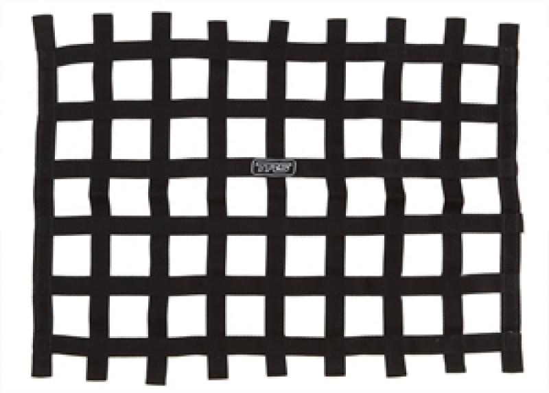 TRS Window Net Black