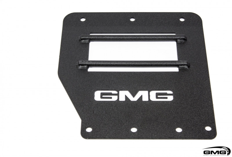 GMG Sub-Strap Mounting Plate
