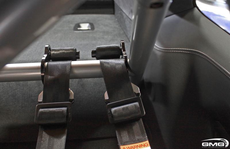 GMG Billet Harness Retainer