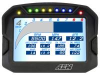 AEM CD-5 Digital Dash demo