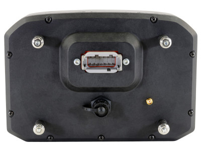 AEM CD-7 Digital Dash Rear
