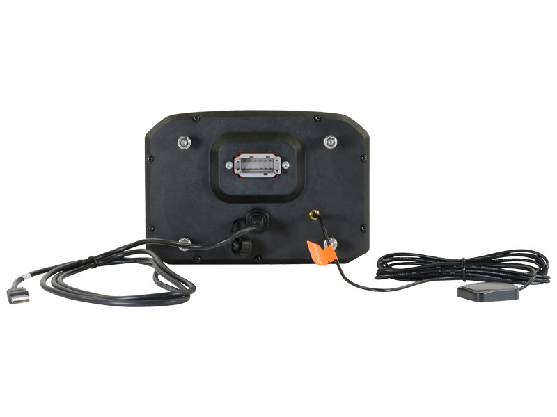 AEM CD-7 Digital Dash Attachments