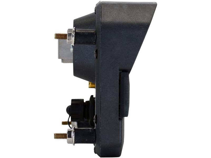 AEM CD-5 Digital Dash profile