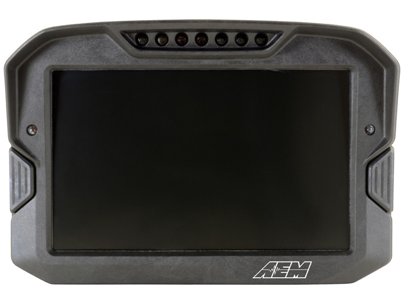 AEM CD-7 Digital Dash Face