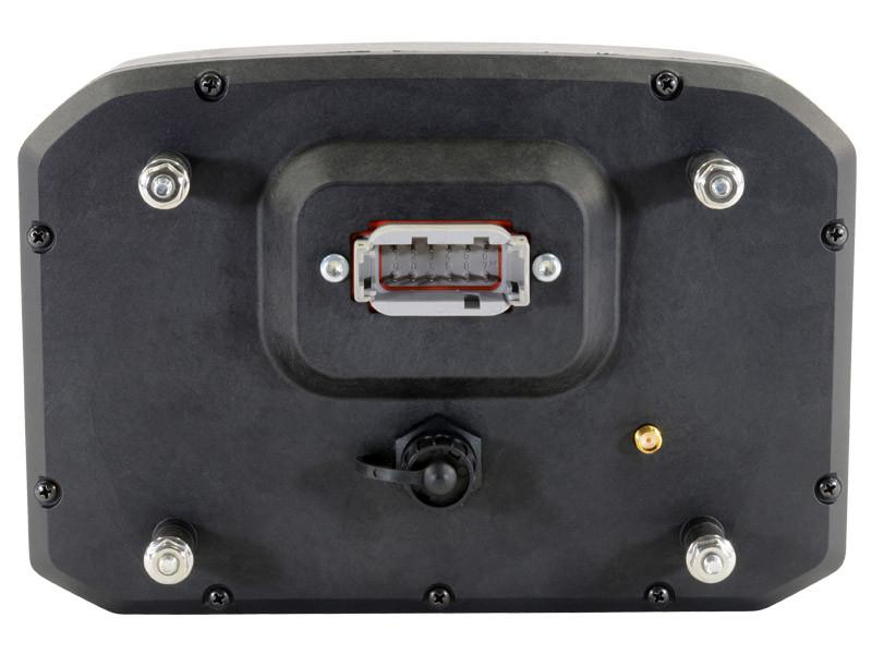 AEM CD-7 Digital Dash Rear