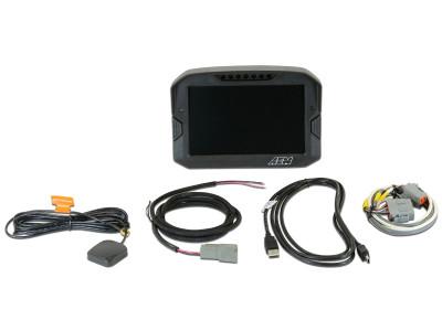 AEM CD-7 Digital Dash Non-Logging / GPS Enabled Display