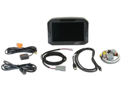 AEM CD-7 Digital Dash Logging / GPS Enabled Display