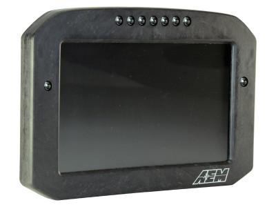 AEM CD-7 Carbon Flat Panel Digital Racing Dash Display