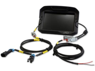 CD Dash Holley EFI PNP PNP Adapter Harness