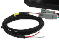 AEM CD Dash Power Cable for Non AEMnet Devices