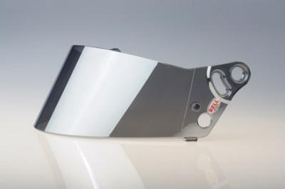 Bell 281 SRV Shield silver chrome