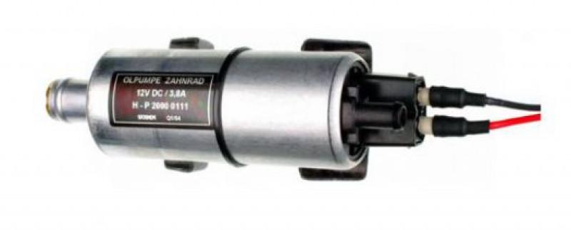 Sobek Motorsport Mini 12V Oil Transfer Pump
