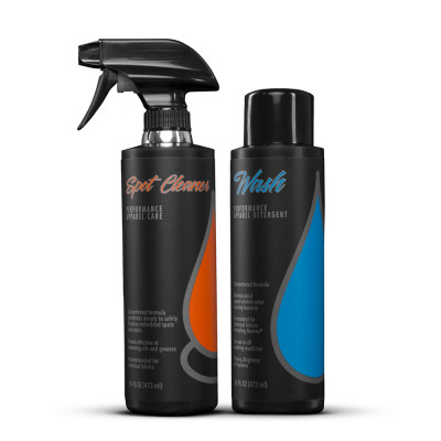 Molecule Performance Wash Kit - 16 oz.