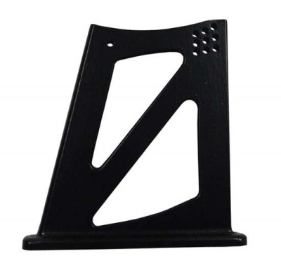 Reverie Universal Wing Support Mounts, High Level - Black