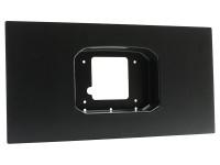30-5541 CD-7 Universal Flush Mount for Dash Display