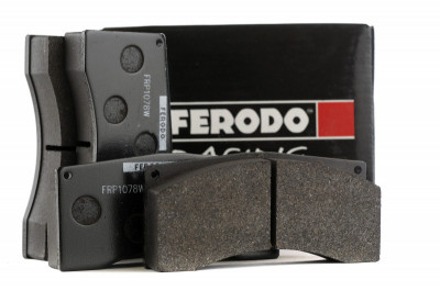 Ferodo 4665ZB Porsche Brake Pads