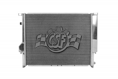 CSF Aluminum Radiator for BMW 320i, 323, 325, 328, M3