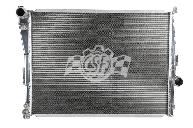 CSF Aluminum Radiator for BMW 320i, 323, 325, 328, Z4