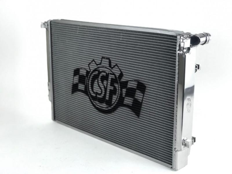 CSF Aluminum Radiator for Infinit G-35
