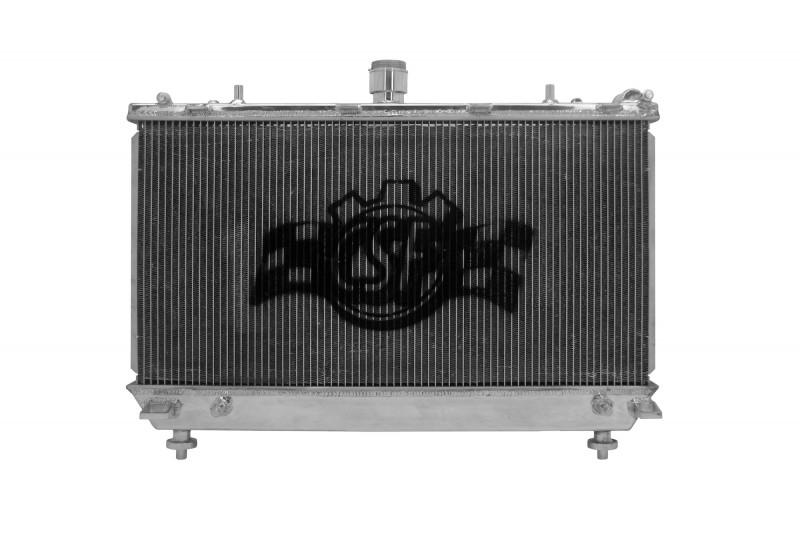CSF Aluminum Radiator for Nissan GT-R