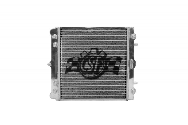 CSF Aluminum Radiator for Porsche Boxster, Carrera, GT3
