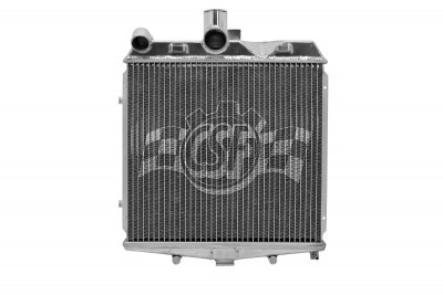 CSF Aluminum Radiator for Porsche Boxster, Cayman, Carrera, GT3