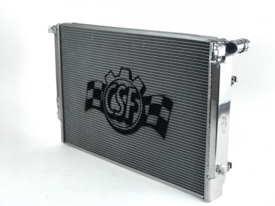 CSF Aluminum Radiator for Chevrolet Corvette C7 - Z06